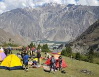 As terror attacks recede, tourism in Pakistan starts to thrive