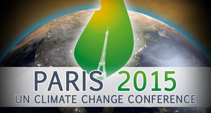 Proposed agreements in the Draft Paris agreement – Climate Change
