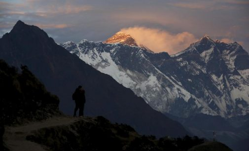 Nepal climbers face ruin after quake, blockade hits Everest industry