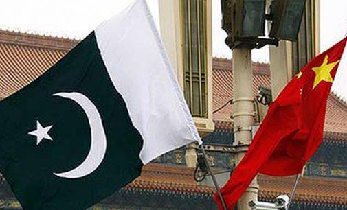 Pakistan to tighten visa regime with China