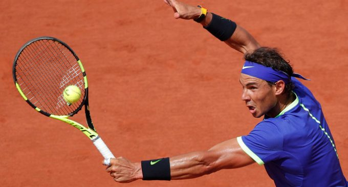 Rafael Nadal, His Brilliance Undimmed by the Years, Wins His 10th French Open