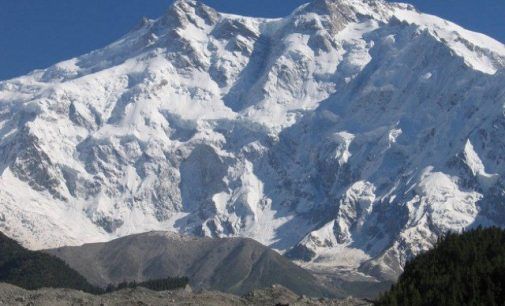 Eight climbers summit Nanga Parbat; several teams on the move on Broad Peak, GII and K2