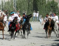 Freestyle polo continues to thrive in G-B, Chitral