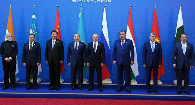 'It is a historic day': Pakistan becomes full member of SCO at Astana summit