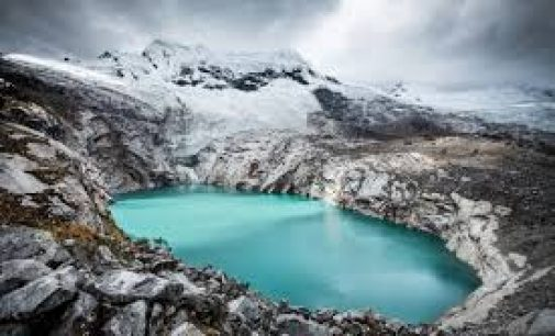 Glacial lake outbursts