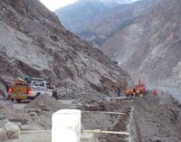 Rs100m released for Torkhow road in current fiscal year