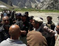 Police nab 24, book over 150 in Chitral