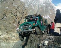 Tourist spot in Gilgit-Baltistan claims 21 lives this summer