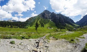 Minimarg: Finding magic near the Line of Control