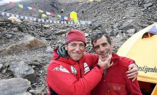Spanish-Argentinean climbers who went missing on Nanga Parbat last week, presumed dead