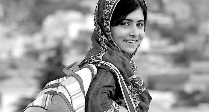 Malala's dream comes true as Swat gets first women varsity