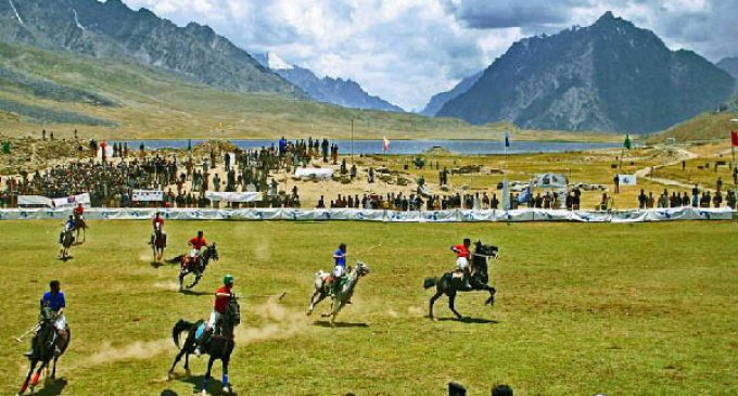 Chitral reign supreme at Shandur Festival defeating Gilgit