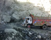 Work on Gilgit-Skardu Expressway kicks off; delay causes cost escalation by Rs11billion