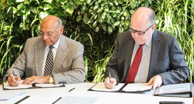 Australian, C.Asian varsities to strengthen ties in communication, media studies