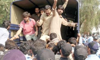 QAU protest and the state's contempt towards students