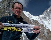 Maverick Polish climber calls off solo bid to summit K2