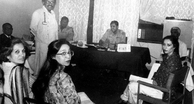 Obituary: An epitome of struggle — Jam Saqi (1944-2018)
