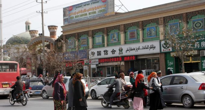 Pakistanis distressed as Uighur wives vanish in China dragnet